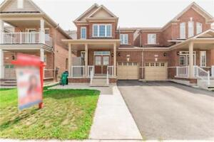 Absolutely Stunning Modern Semi Detached Home Of Brampton!
