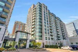 Hwy7 / Warden, Luxury 1 bdrm + Den Condo For Rent in Markham
