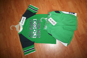 Boy's CCM All Sport Short Outfit - NWT Size 4 London Ontario image 2