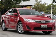 2014 Toyota Camry ASV50R Altise Wildfire 6 Speed Sports Automatic Sedan Adelaide CBD Adelaide City Preview