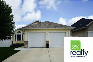 Beautiful 5 Bdrm Anders Home - Listed By 2% Realty Inc.