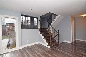 Renovated 5 level back split home with basement apartment