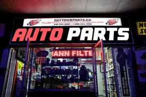 MINI OEM PARTS IN SCARBOROUGH