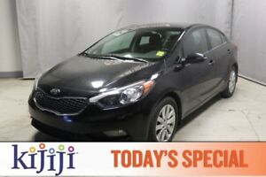 2014 Kia Forte LX Heated Seats,  Bluetooth,  A/C,