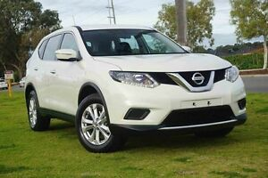2016 Nissan X-Trail T32 ST X-tronic 4WD Ivory Pearl 7 Speed Constant Variable Wagon Wangara Wanneroo Area Preview