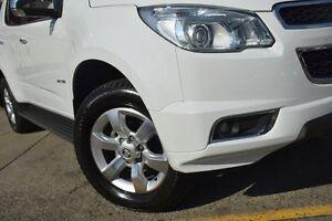 2013 Holden Colorado 7 RG LTZ (4x4) White 6 Speed Automatic Wagon Homebush Strathfield Area Preview