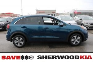 2018 Kia Niro EX Heated Seats, Wireless Charger, Back Up Camera,