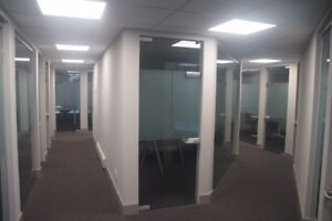 New, Professional Flex Office Spaces for Rent in North Vancouver