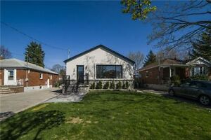 Beautiful Modern 3 Bdrm Family Home! Prime Location in Islington