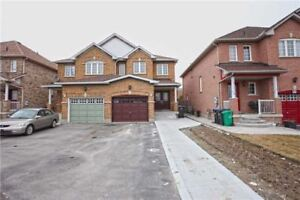 3 Bedroom Semi Detached house for Rent in Brampton East