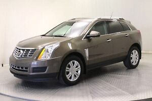 2014 Cadillac SRX Luxury AWD *Navigation-Back Up Camera-Remote S