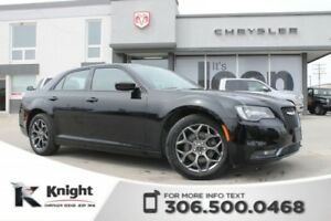 2017 Chrysler 300 300S - Keyless Go - Heated Leather Seats - Rem