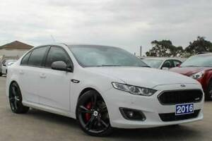 From $114 per week on finance* 2016 Ford Falcon FG X XR6 Turbo Coburg Moreland Area Preview