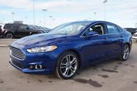 2013 Ford Fusion AWD TITANIUM Sale Price - Was $24995 Now $155 b