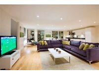 2 bedroom flat in Trinity Tower, Quadrant Walk, Canary Wharf