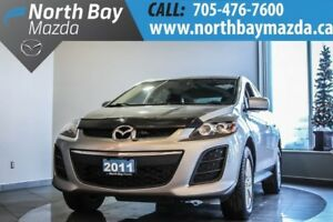 2011 Mazda CX-7 GX Practical & Fun!
