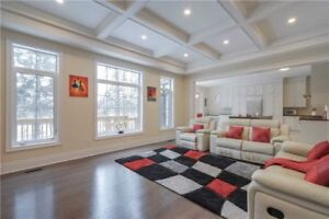 **Gorgeous 5 bedroom house for sale in Brampton**