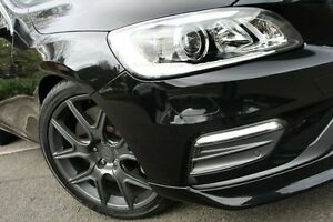 2014 Volvo S60 F MY13 Polestar Black Sapphire 6 Speed Automatic Sedan Mosman Mosman Area Preview