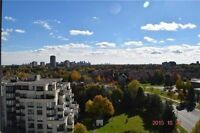 *** SPACIOUS condo at The Conservatory - Thornhill ***