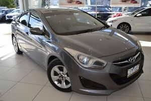 2013 Hyundai i40 VF2 Active Grey 6 Speed Sports Automatic Sedan Mill Park Whittlesea Area Preview