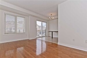 3BR 3WR Townhouse in Brampton near Steeles & McMurchy