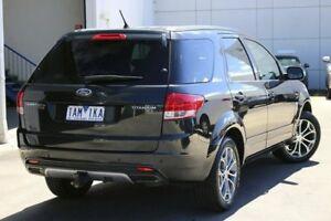 2013 Ford Territory SZ Titanium Seq Sport Shift AWD Petroleum 6 Speed Sports Automatic Wagon