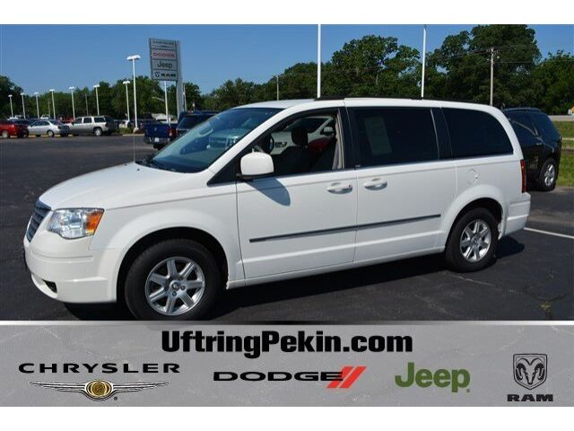 2010 Chrysler Town & Country  For Sale