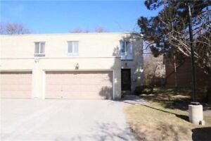 "4 Bdrm Family Townhouse ""Bayview Mills"""