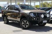 2016 Mazda BT-50 UR0YF1 XTR Bronze 6 Speed Sports Automatic Utility Osborne Park Stirling Area Preview