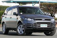 2013 Ford Territory SZ TX Seq Sport Shift AWD Smoke 6 Speed Sports Automatic Wagon Acacia Ridge Brisbane South West Preview
