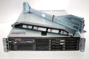 Custom Built Dell PowerEdge Servers, Rackmounted and Blades