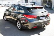 2011 Hyundai i40 VF Active Tourer Grey 6 Speed Sports Automatic Wagon Osborne Park Stirling Area Preview