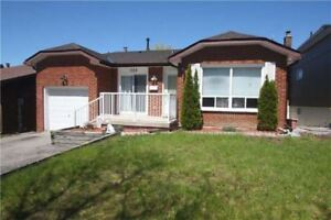 Legal newly renovated 2 bedroom walk out basement