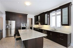 $1,350,000 DETACHED HOME IN BRAMPTON *with LOUNGING AREA*