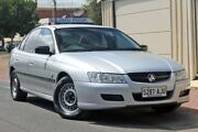 2004 Holden Commodore VZ Executive Silver 4 Speed Automatic Sedan Glenelg Holdfast Bay Preview