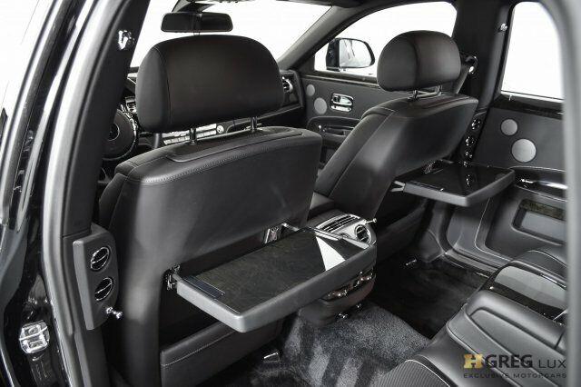 Image 3 Coche Americano usado Rolls-Royce Ghost 2018