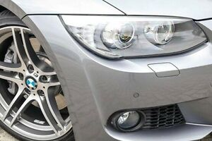 2013 BMW 335i Grey Sports Automatic Dual Clutch Convertible St James Victoria Park Area Preview