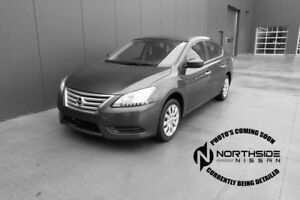 2014 Nissan Sentra S Accident Free,  Bluetooth,