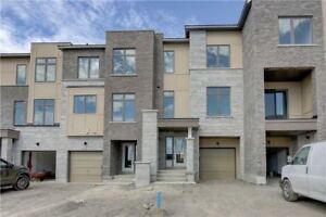 Brand New Townhome For Lease In Newmarket