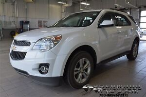 2012 Chevrolet Equinox AWD 2LT PACKAGE Special - Was $18995 $125