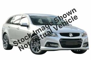 2014 Holden Commodore VF MY15 SS V Sportwagon Blue 6 Speed Sports Automatic Wagon Midvale Mundaring Area Preview