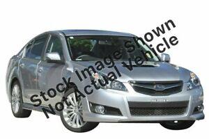 2012 Subaru Liberty B5 MY12 GT AWD Premium Black 6 Speed Manual Sedan Ferntree Gully Knox Area Preview