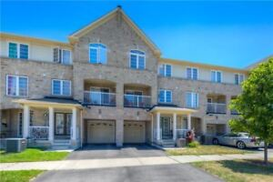 South Ajax-3-Bedroom Townhome For Sale