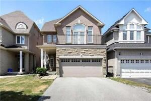 Bayview/Major Mackenzie  over 3000 sf Detahced house for rent