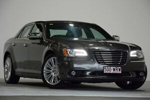 2014 Chrysler 300 MY12 C Grey 8 Speed Automatic Sedan Coopers Plains Brisbane South West Preview