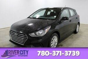 2019 Hyundai Accent PREFERRED HATCHBACK Back-up Cam,  Bluetooth,