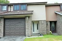Beautiful updated Townhome - Immediate Possession Available