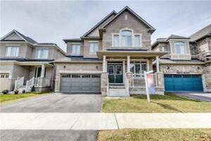 4BR 5WR Detached in Caledon near Kennedy & Dougall