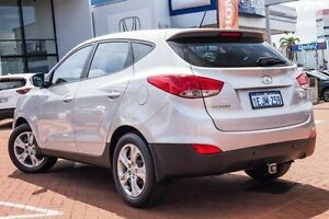2013 Hyundai ix35 LM2 Active Silver 6 Speed Sports Automatic Wagon Myaree Melville Area Preview