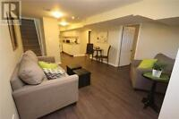 2 Bedroom, PRIVATE Lower Apartment for Rent - BRAND NEW !!